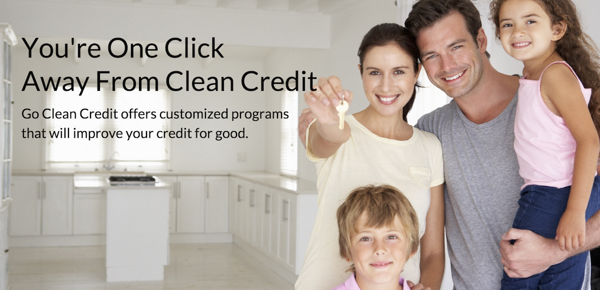 Go Clean Credit