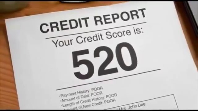 Smart ways to restore your credit