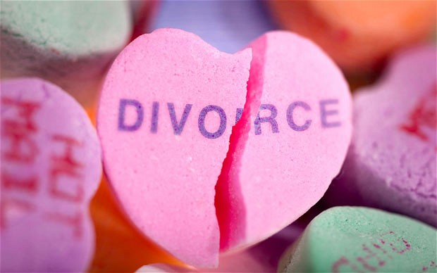 credit recovery after divorce