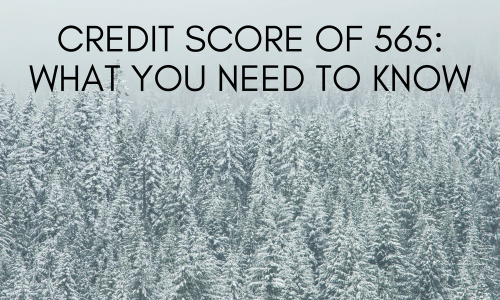 640 Credit Score Car Loan >> Credit Score Of 565 Impact On Car Loans Home Loans Cards Go