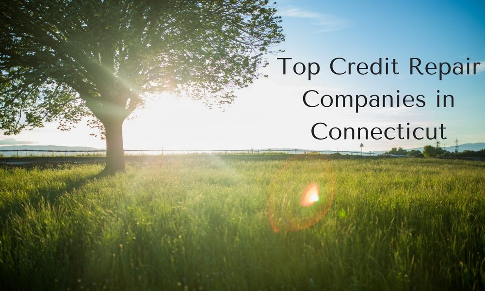 top credit repair companies in connecticut