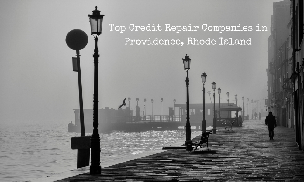 top 3 credit repair companies in Providence