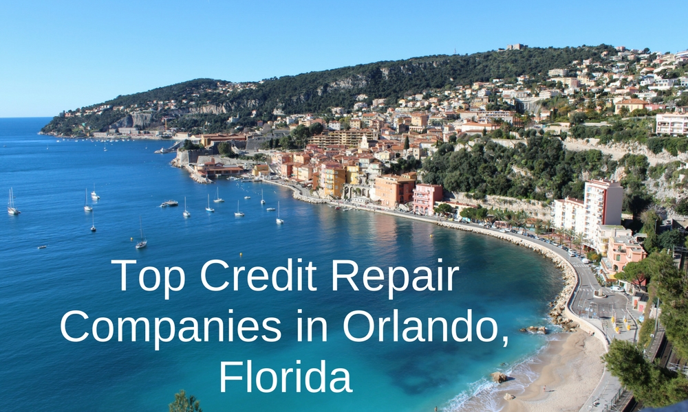 Top Credit Repair Companies in Florida