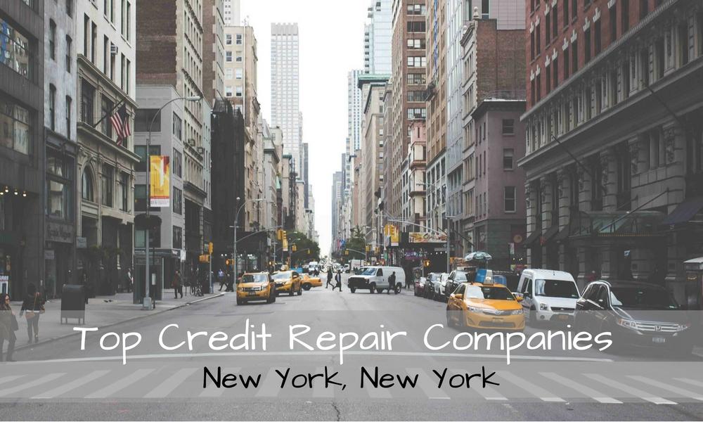 credit repair companies in new york
