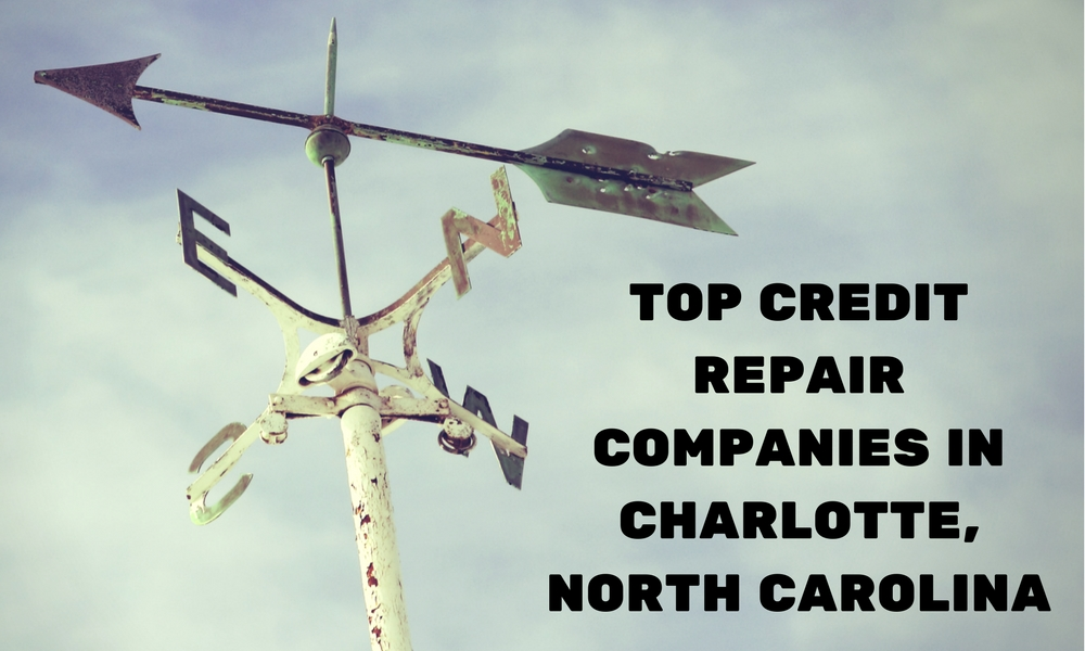 credit repair companies in Charlotte