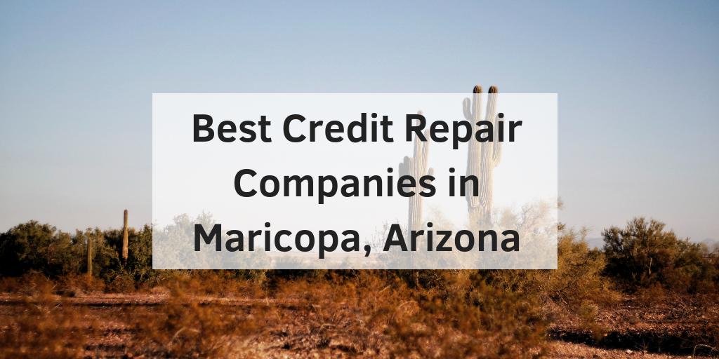 Best Credit Repair Arizona Village AZ